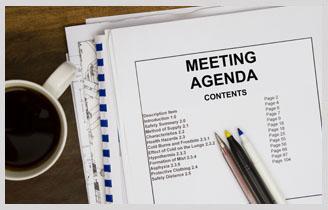 agenda_box
