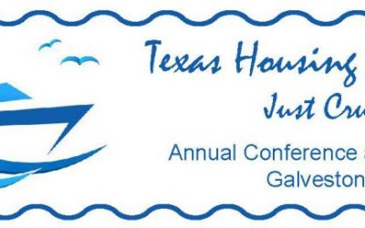 2019 Texas Housing Association Annual Conference
